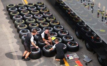 Маями гласува за 20-годишен договор да приеме Формула 1