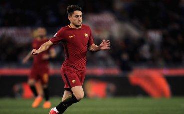 Талант на Рома: Ще се борим за титлата