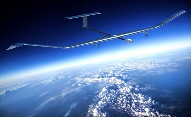 Airbus ще произвежда соларен самолет-рекордьор