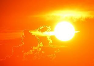 Екстремни горещини в Япония