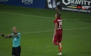 ЦСКА се промъкна полужив през прибалтийския ад!