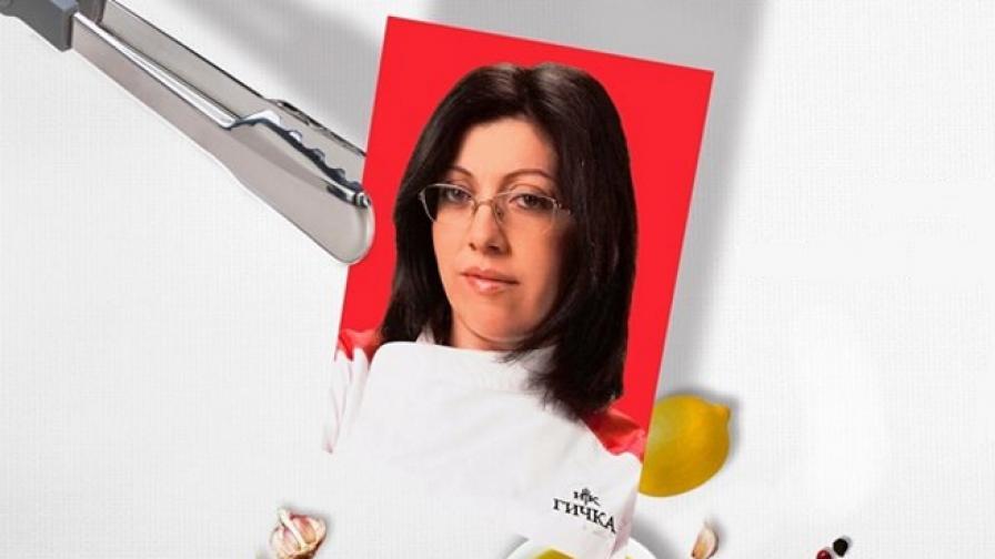 Рецептата за млечна питка на Гичка от Hell's Kitchen