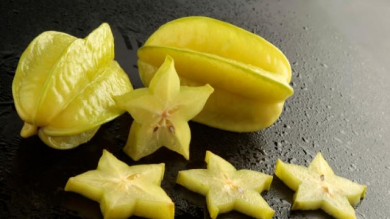 карамбола звезден плод