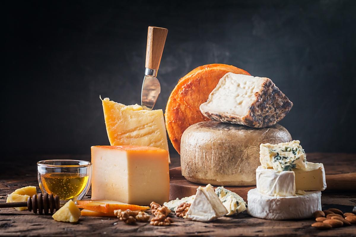 Номер 10: сиренето.