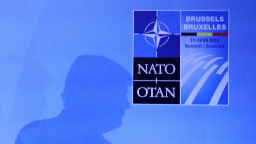 НАТО отговори на Путин кой е агресорът