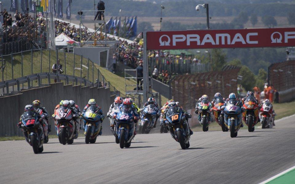 MotoGP обяви отмяната на Гран При на Америките в Остин,