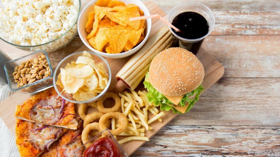 8 неща, които мазната храна съсипва в тялото (СНИМКИ)