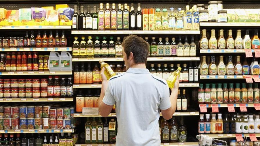 Евродепутат иска уеднаквяване в стандарта при храните