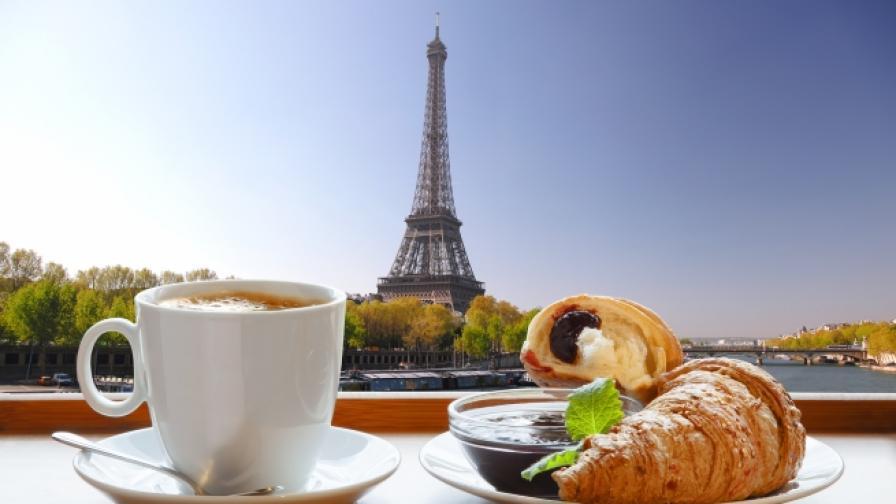 3 френски десерта, които може да приготвите у дома