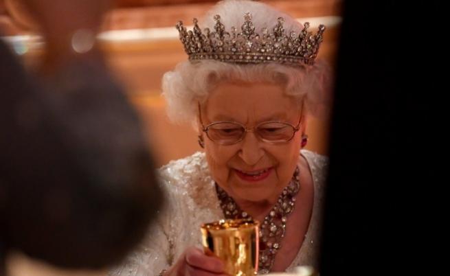 Бивш готвач на кралицата разказа за забранените храни в двореца
