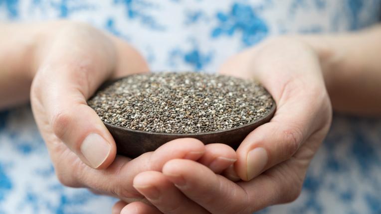 7 ползи на семената от чиа