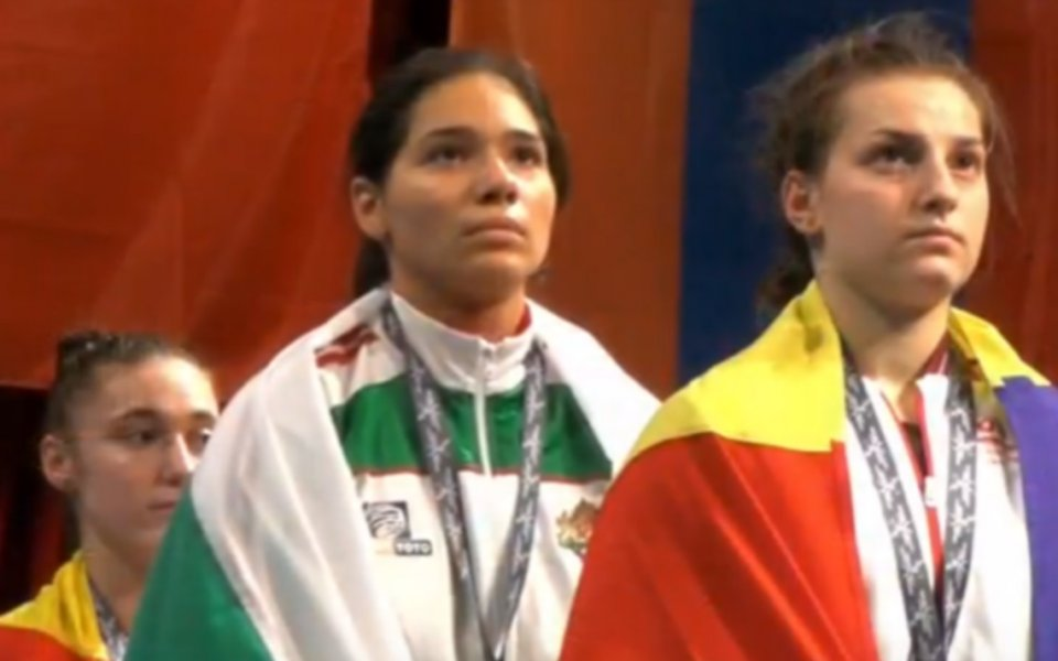 България с четвърта титла и трето сребро на младежкото Европейско по щанги