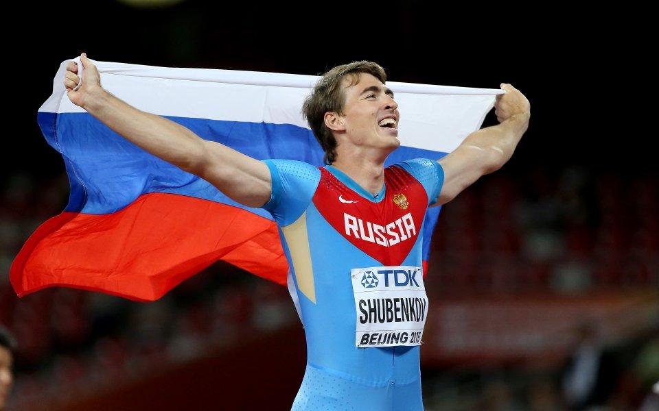 Връщат Русия в леката атлетика през декември?
