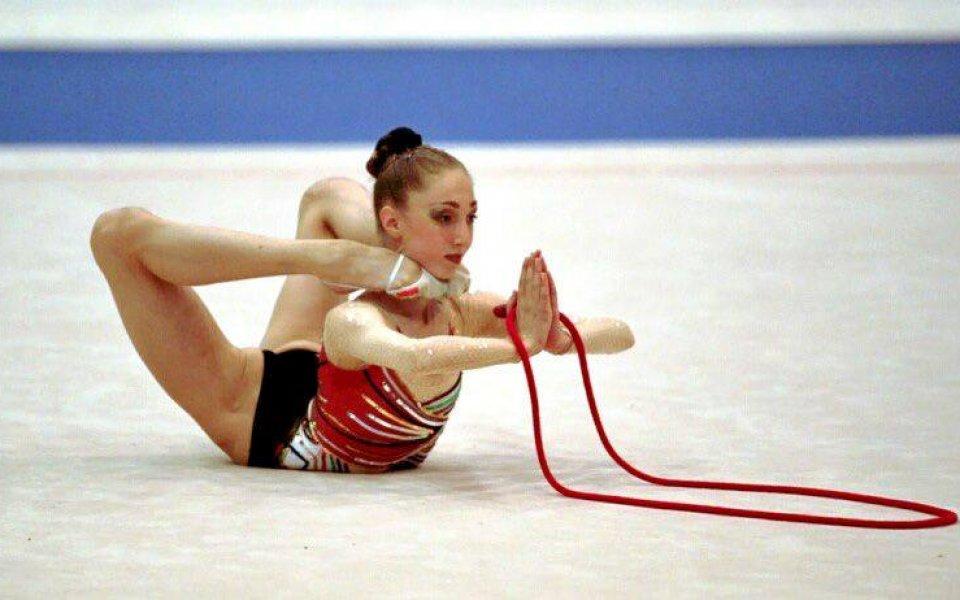 Бивша националка ще води гимнастичките на Норвегия