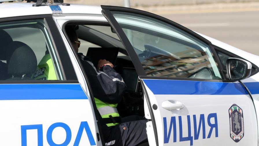 Над 500 арестувани в София при операция на МВР