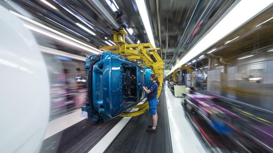 BMW строи завод в Унгария за 1 млрд. евро