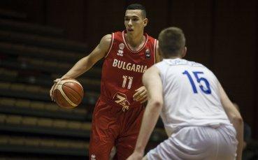 Йордан Минчев с 4 точки при загуба на Истанбул ББ