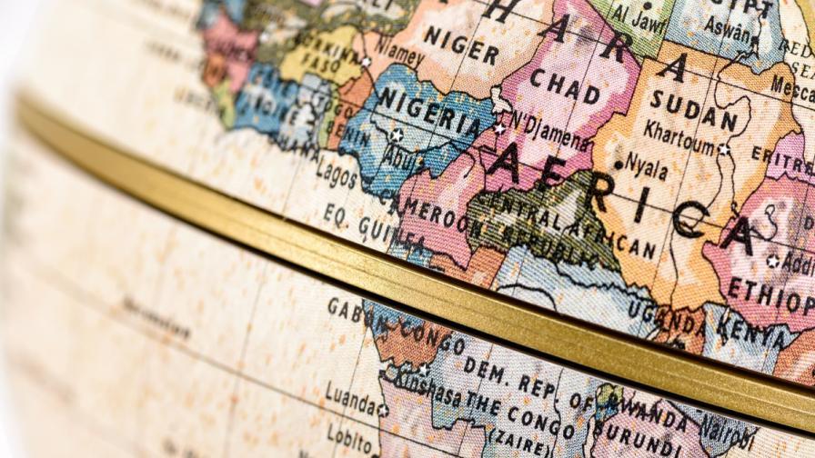 Завзема ли Русия Африка без бой