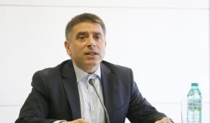 Кирилов: Един по-нисък генерал от мен ще остане неудовлетворен - България | Vesti.bg