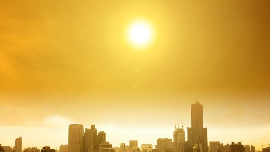 Рекордни жеги в Европа, някои страни са под тревога