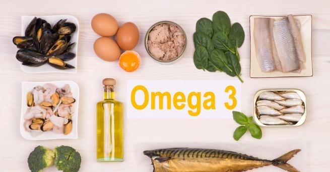 Рибеното масло е една от най-нашумелите хранителни добавки, за която