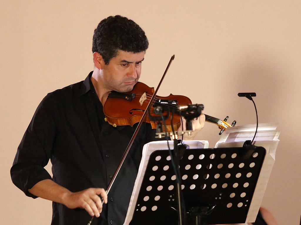 Георги Вълчев