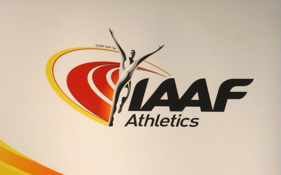 Избраха нов изпълнителен директор на IAAF