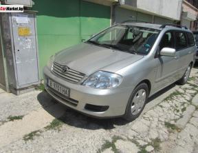 Вижте всички снимки за Toyota Corolla