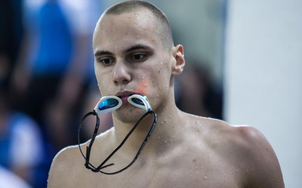 Антъни Иванов: Тактиката не сработи, не трябваше да сменям банския