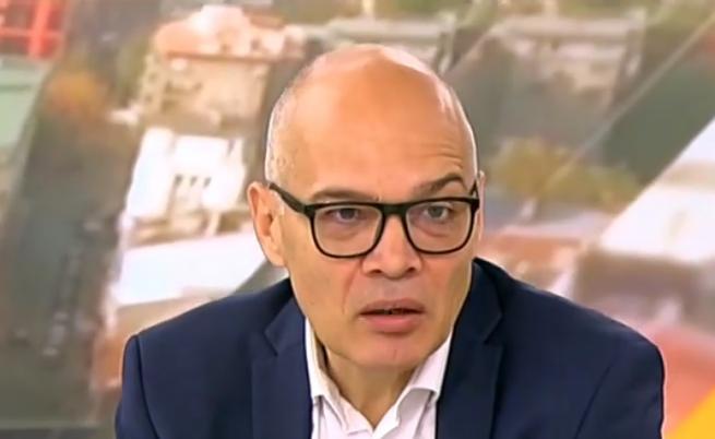 Експерт: Как с пари от ЕС бе създадена българска мафия