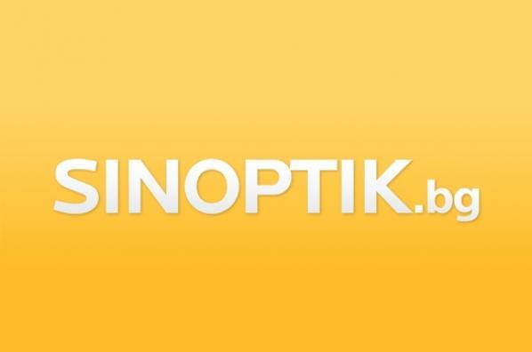 Свалете мобилното приложение на Sinoptik.bg