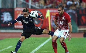 Последен мач в Европа или пък сензация за ЦСКА в Копенхаген?