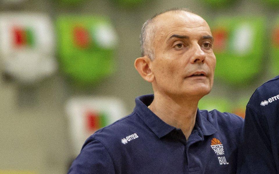 Помощник треньорът на националите поема Черноморец