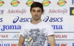 Вратата на Левски не е затворена за Райнов