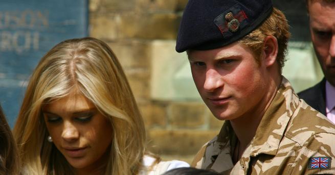 Трудно е да си представим принц Хари с жена, която