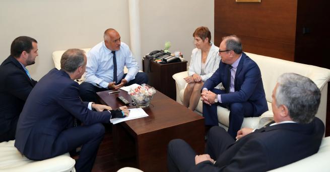 Премиерът Бойко Борисов нареди до 22 август да се реши