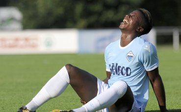 Кейта Балде няма търпение да заиграе за Интер