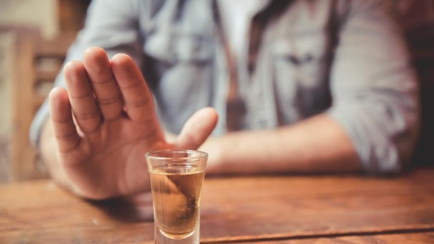 Сензация: Бактерия в червата напива с алкохол