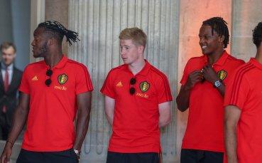 Севиля с интерес към белгийски национал