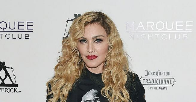 Едва ли някога ще се роди друга като нея. Мадона