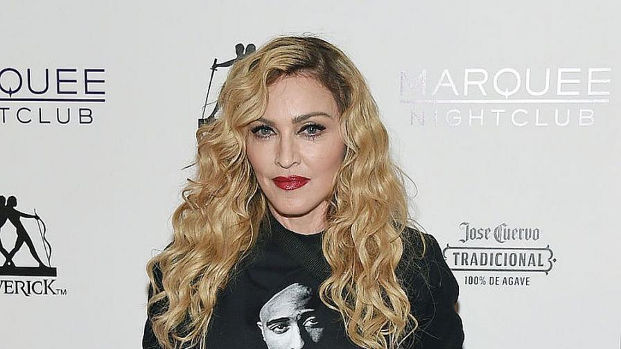 Мадона на 60 - вижте трансформациите й (СНИМКИ)