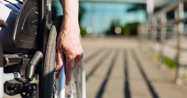 Постигнат консенсус за Закона за хората с увреждания.На последното заседание