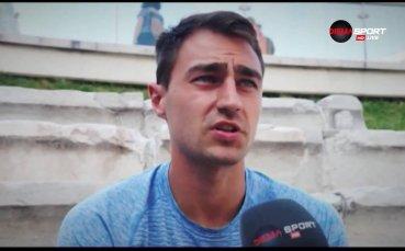 Битката за Пловдив: Карагарен срещу Шопов