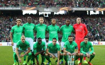 Сент Етиен и Тулуза направиха луд мач, триумфираха зелените