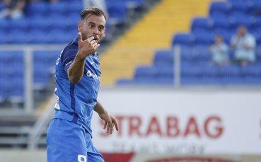 Мариани: Не само днес Левски игра слабо
