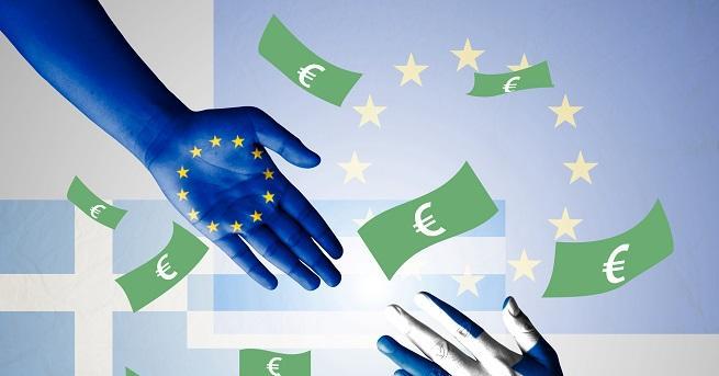 За първи път от 8 години Гърцияможе да заема пари