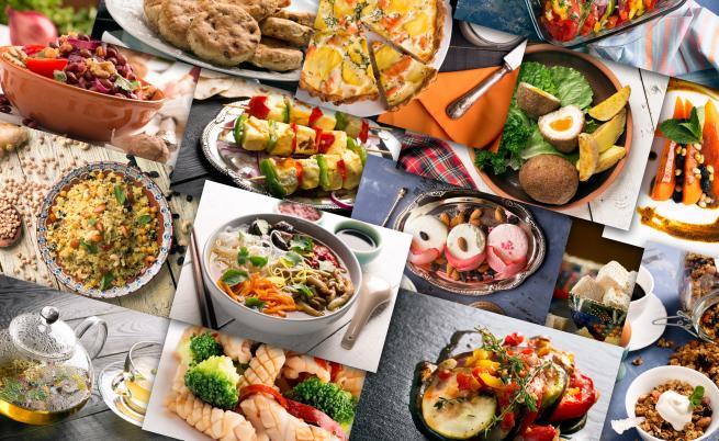5 бързи семейни вечери, за извънредни ситуации