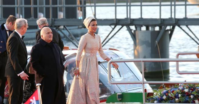 Наричат я сивия кардинал на Персийския залив, а престижното сп.