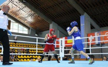 Без българи в първия ден на световното по бокс за младежи