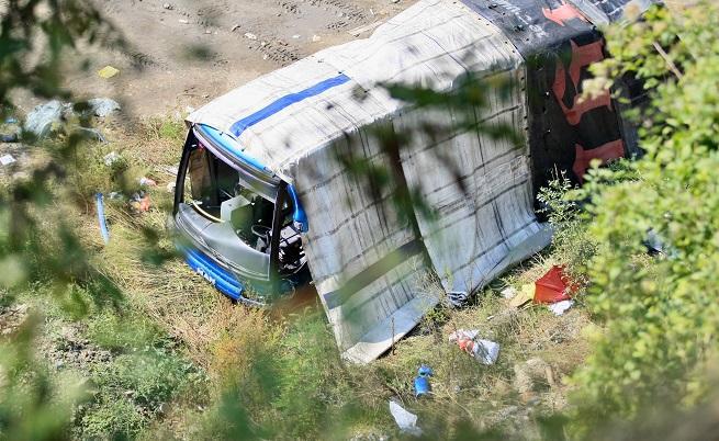 Семейства на загинали край Своге получили по 10 лева от застрахователя